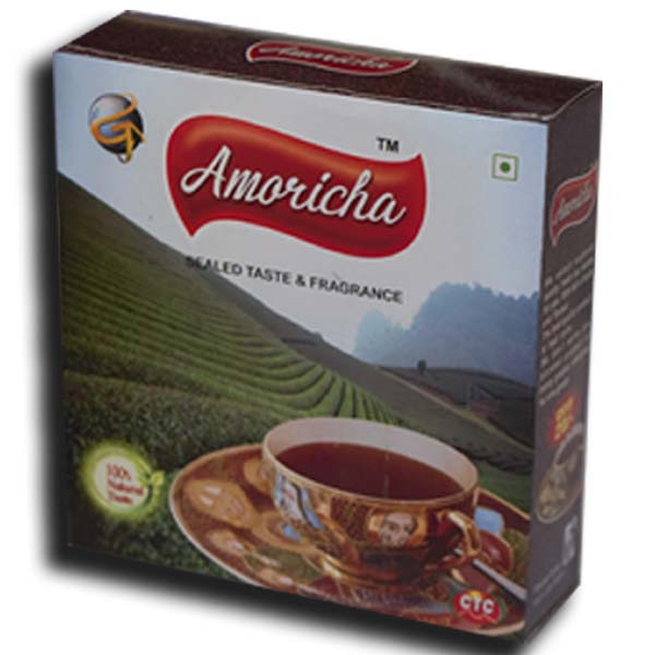 Amoricha Tea® Export Quality Tea is available at our online store