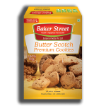 Butter Scotch Premium Cookies