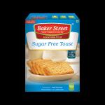 Sugar Free Toast
